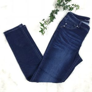 INC Denim Skinny Leg Regular Fit Jeans 8P
